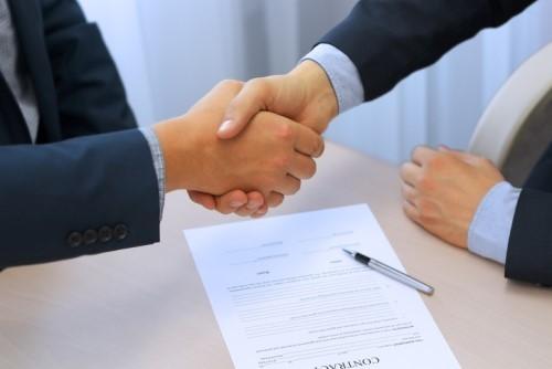 Соглашения. Образцы, примеры и бланки для скачивания 2020 года