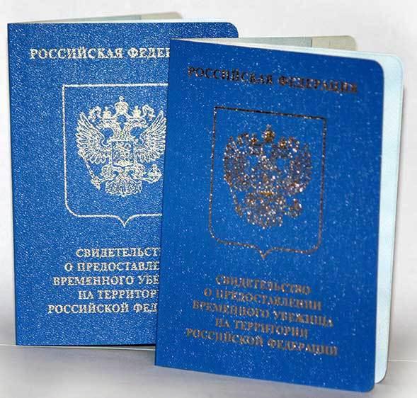 Какие гарантии имеет лицо, получившее временное убежище на территории РФ?
