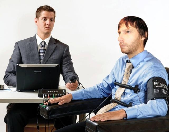 Вправе ли работодатель использовать полиграф?