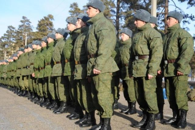 Ответственность за неявку в военкомат по окончании призыва