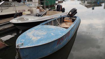 Договор купли-продажи лодки. Образец и бланк 2020 года