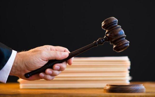 Заявление об отсрочке исполнения приговора. Образец заполнения и бланк 2020 года