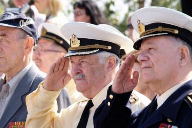 Как рассчитать страховую пенсию военных пенсионеров?