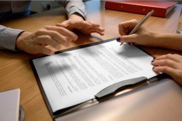 Акт приема-передачи земельного участка. Образец заполнения и бланк 2020 года