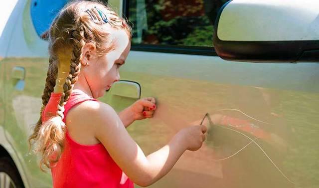 В каких случаях и в каком размере родители должны возместить вред, причиненный их детьми?