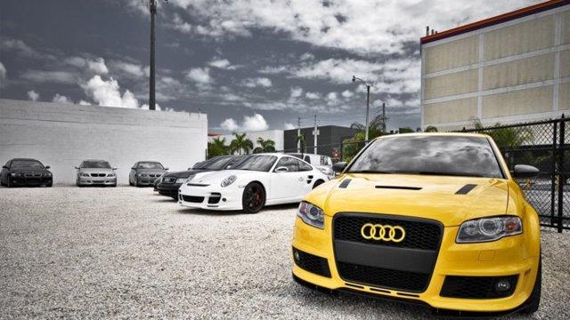 Договор хранения автомобиля на платной стоянке