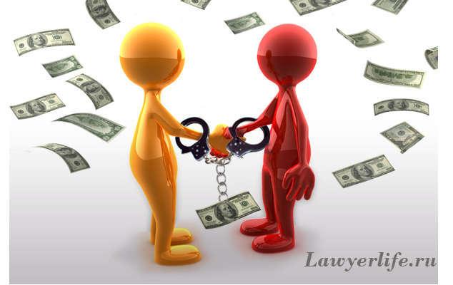 Как заключить договор поручительства и кто может стать поручителем?