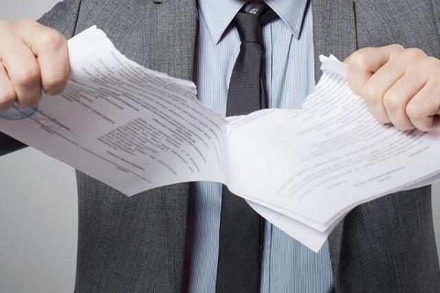 В каких случаях кредитный договор признается недействительным?