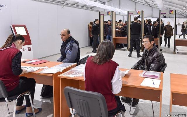 Ходатайство об истребовании решения о неразрешении въезда на территорию РФ. Бланк и образец 2020 года