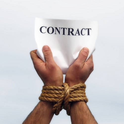 Соглашение о неконкуренции. Образец и бланк 2020 года