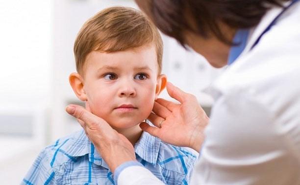 Медицинский осмотр детей перед поступлением в детский сад и школу