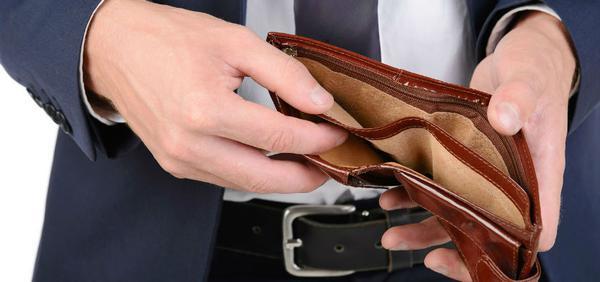 Можно ли завещать долги?