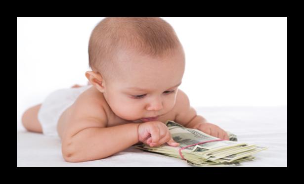 Заявление на выплату пособия на ребенка. Образец и бланк заявления 2020 года