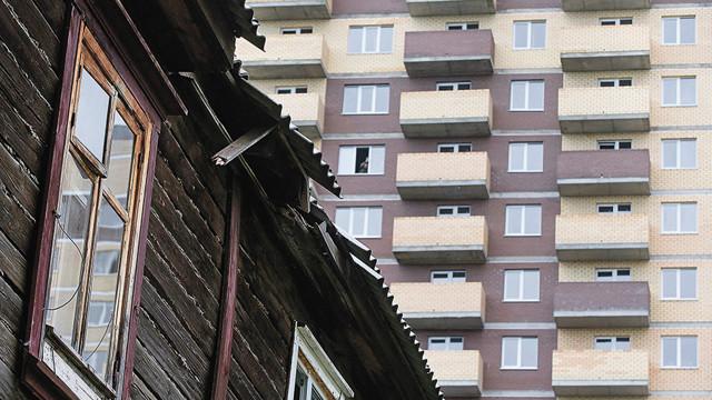 Как переселиться из аварийного жилья?