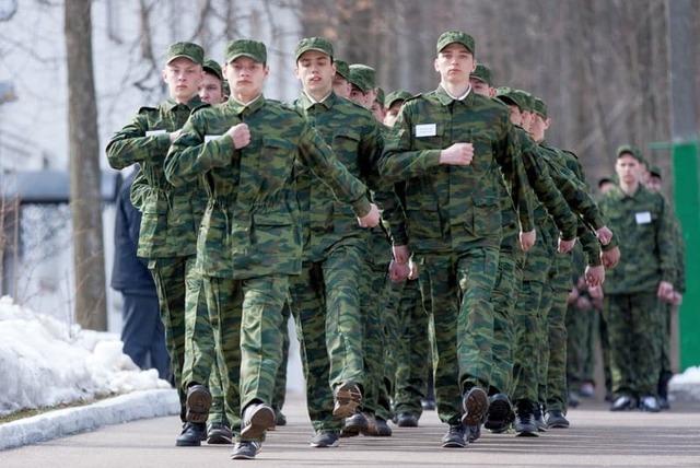 Уклонение от призыва на военную службу