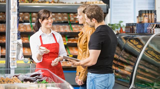 Кто и как проводит проверку качества товара?