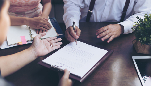 Как заключить мировое соглашение о разделе имущества супругов?
