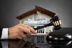 Как обратить взыскание на имущество, являющееся предметом залога по кредиту физического лица?
