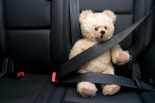 Как вывезти ребенка за границу?