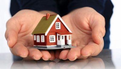 Как уплачивается НДФЛ при получении в дар имущества от лица, не являющегося родственником?