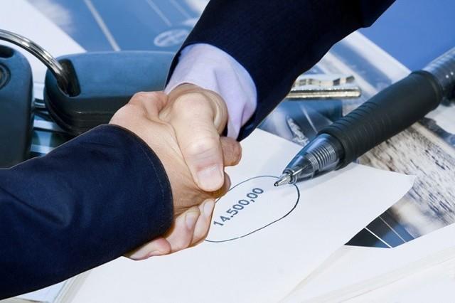 Акт приема-передачи автомобиля в аренду. Образец заполнения и бланк 2020 года