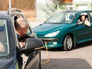 Правила буксировки транспортных средств