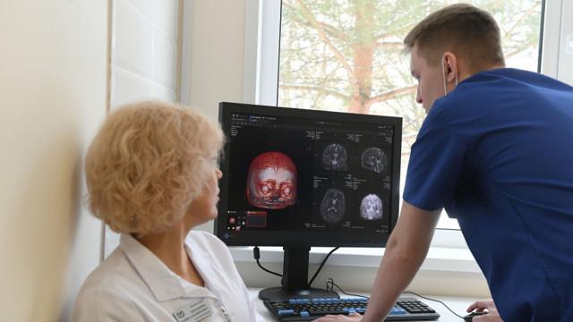 Получение высокотехнологичной медицинской помощи