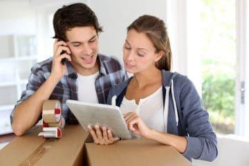 Каков порядок присвоения почтового адреса вновь построенному частному жилому дому?