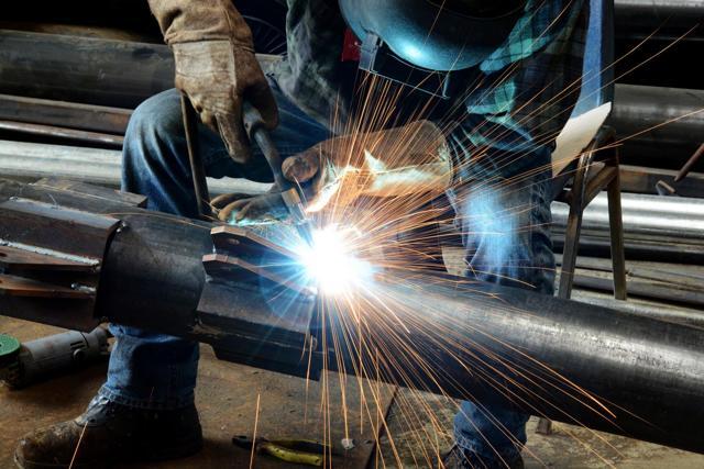 Инструкция по охране труда для электрогазосварщика. Образец и бланк 2020 года