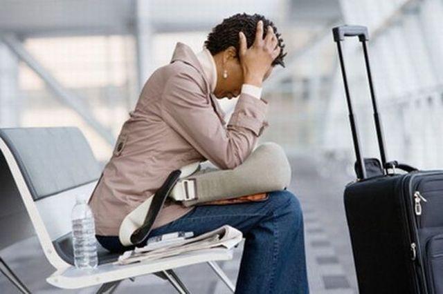 Для чего нужна страховка от невыезда за границу?