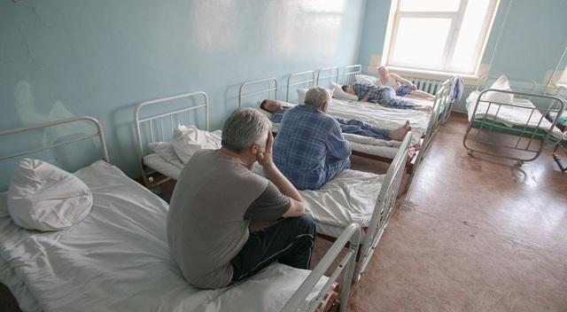 Основания для помещения в психиатрический диспансер