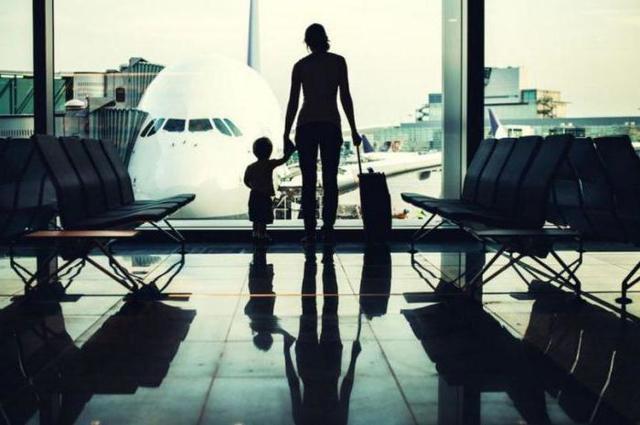 Как вывезти ребенка за границу без согласия отца, местонахождение которого неизвестно?