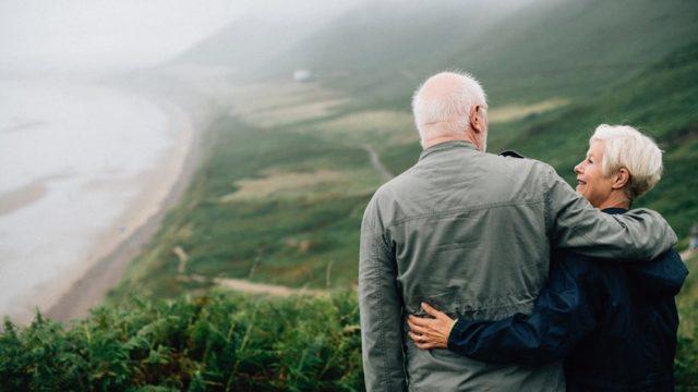 Какие существуют виды пенсий?