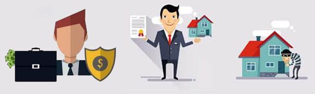 Каковы основные условия договора страхования утраты права собственности на недвижимость (титульного страхования)?