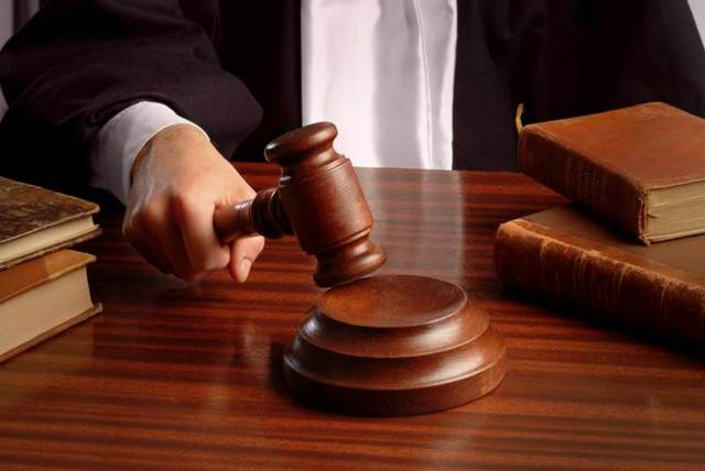 Апелляционная жалоба на приговор мирового судьи. Образец заполнения и бланк 2020 года