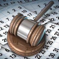 Каковы сроки предъявления претензии для защиты прав потребителей?
