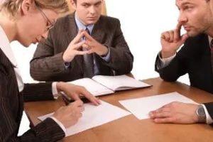 Как разделить бизнес при разводе?