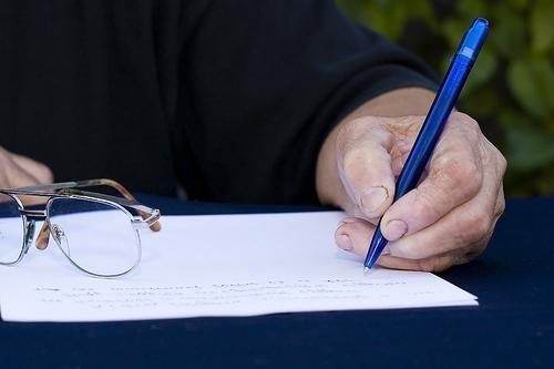 Договор цессии. Образец заполнения и бланк для скачивания 2020 года