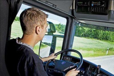 Трудовой договор с водителем. Образец и бланк для скачивания 2020 года