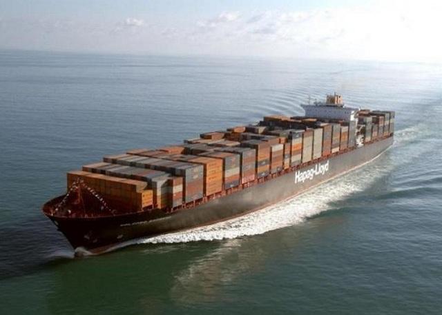 Договор морской перевозки. Образец заполнения и бланк 2020 года