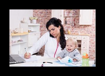 Заявление на отпуск по беременности. Образец заполнения и бланк для скачивания 2020 года