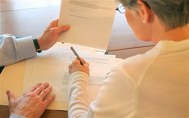Как заключить договор пожизненной ренты?
