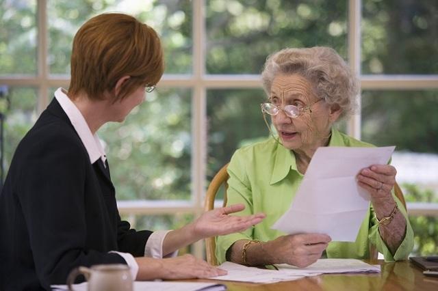 Срочный трудовой договор с пенсионером. Образец заполнения и бланк 2020 года