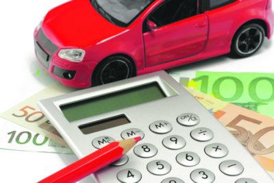 Можно ли получить имущественный вычет при покупке автомобиля?