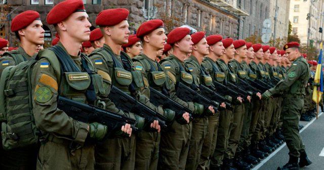 Каков срок службы в армии