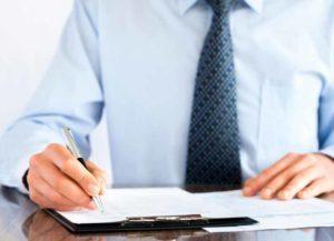 Ходатайство об ознакомлении с административным делом. Образец и бланк 2020 года