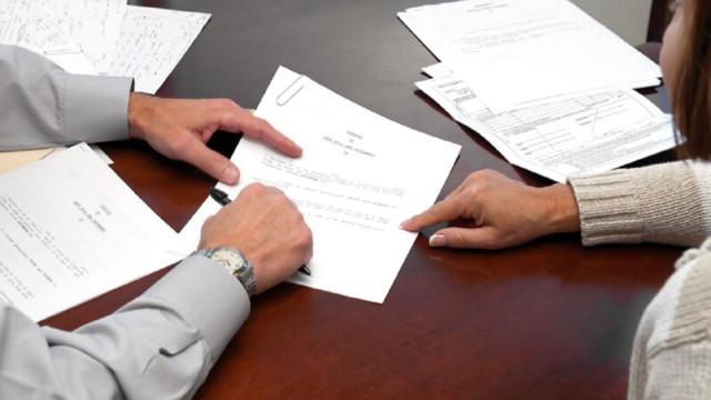 Апелляционная жалоба на решение суда. Образец заполнения и бланк 2020 года