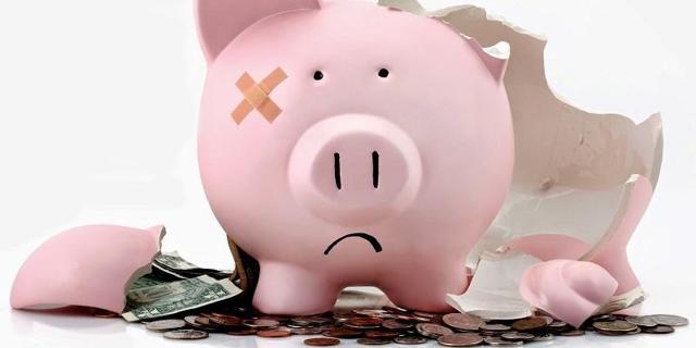 Как закрыть банковский счет?
