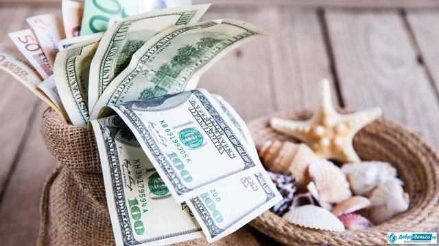 Сколько валюты может ввезти (вывезти) физическое лицо