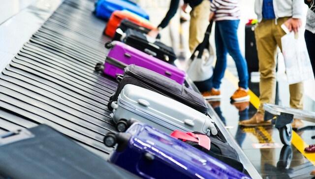Как застраховаться от утери багажа?